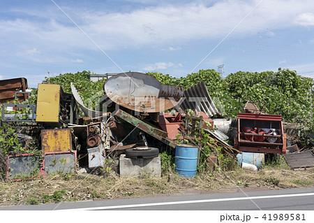 産業廃棄物 41989581