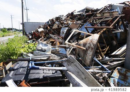 産業廃棄物 41989582
