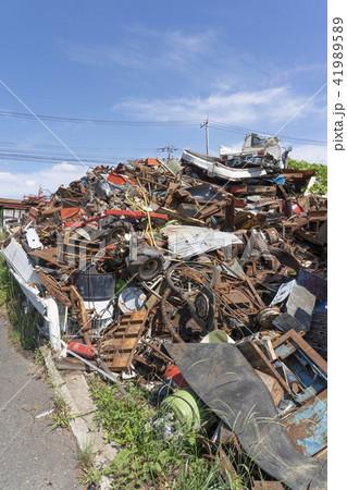 産業廃棄物 41989589