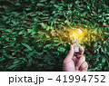 sunset power concept Ecology Elements energy  41994752