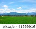 大糸線 ローカル線 電車の写真 41999916