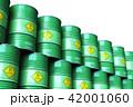 バイオ燃料 樽 バレルのイラスト 42001060