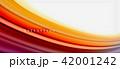 抽象 バックグラウンド モーションのイラスト 42001242