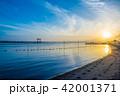 浜名湖 鳥居 弁天神社の写真 42001371