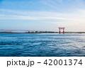 浜名湖 鳥居 弁天神社の写真 42001374