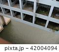 幾何学的な水門 42004094