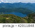 尾瀬沼 日光白根山 柴安嵓の写真 42011848