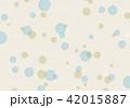 布 テクスチャー 模様のイラスト 42015887