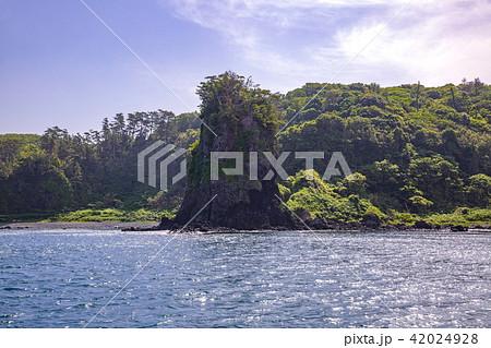 鷹の巣岩 42024928