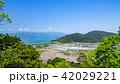 八幡山からの眺望 42029221