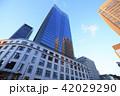 丸ノ内 ビル 高層ビルの写真 42029290