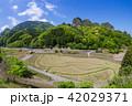 夷耶馬の風景 42029371