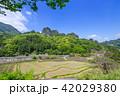 夷耶馬の風景 42029380