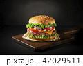 Burger 42029511