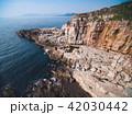 海沿い 沿岸 沖合の写真 42030442