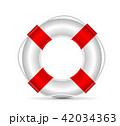 Life buoy vector illustration 42034363