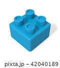 おもちゃのブロック, プラグイン 42040189