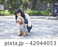 人物 アジア人 1人の写真 42044053