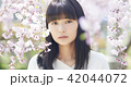 桜 ポートレート 42044072