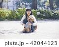 人物 アジア人 1人の写真 42044123