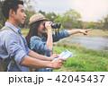 トラベル 旅 旅行の写真 42045437