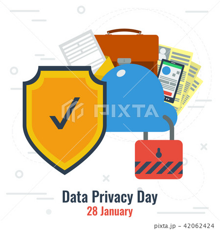 Data Privacy Day and Secure Cloud Storage 42062424