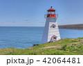 Boar's Head Lighthouse in Nova Scotia 42064481