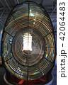 Fresnel Lens to focus light beam from lighthouse 42064483