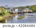 Quiet village in Nova Scotia, Canada 42064484