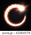 スター 星 明るいのイラスト 42064579
