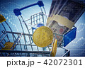 ビットコイン 仮想通貨 運用の写真 42072301