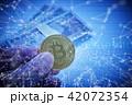 ビットコイン 仮想通貨 運用の写真 42072354