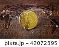 ビットコイン 仮想通貨 運用の写真 42072395