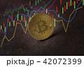 ビットコイン 仮想通貨 運用の写真 42072399