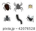 害虫 42076528