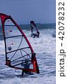 ウインドサーフィン 42078232