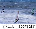 ウインドサーフィン 42078235