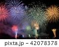大井川花火大会 42078378