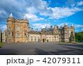 the Palace of Holyrood house in Edinburgh 42079311