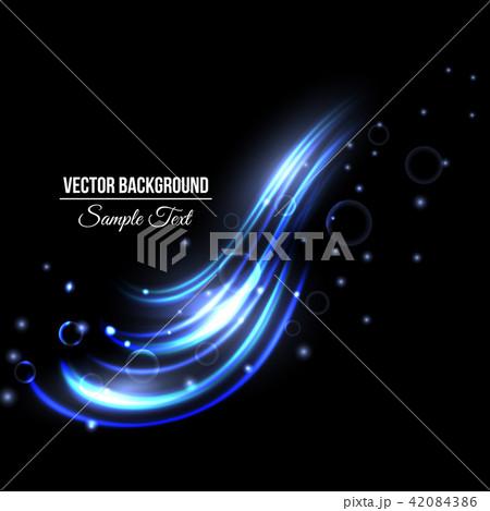 abstract light backgroundのイラスト素材 42084386 pixta