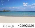 【沖縄県】エメラルドビーチ 42092889