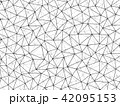 ポリゴン ブラック 42095153