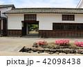 海野宿 北国街道 宿場町 長野県 42098438