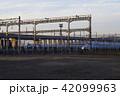 新幹線車両基地 42099963