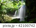 鍋ケ滝 清流 42100742