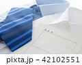 履歴書 書類 シャツの写真 42102551