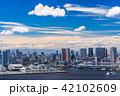 《東京都》東京ウォーターフロント・都市風景 42102609