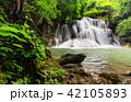 滝 タイ タイ国の写真 42105893