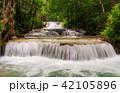 滝 タイ タイ国の写真 42105896