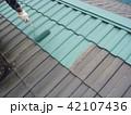 屋根 塗装 42107436
